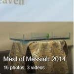 Meal of Messiah 2014