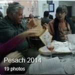 Pesach 2014